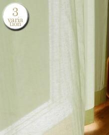 Sherry(W100×H133cm)レースカーテン 【3variation】