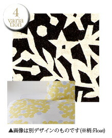 キリエコバナ Comforter Case S 【4variation】
