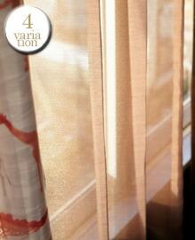 Valenca プリーツカーテン1.5倍ひだ −210cm 【4variation】