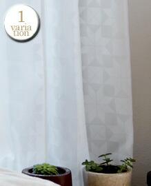 Marble プリーツカーテン1.5倍ひだ −210cm 【1variation】