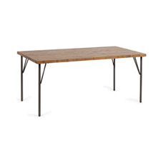 Curtis Dining Table 160 BIMAKES