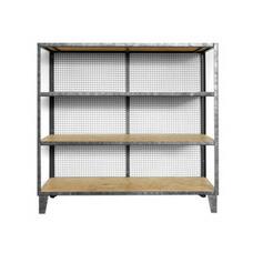 Malaga wide shelf BIMAKES