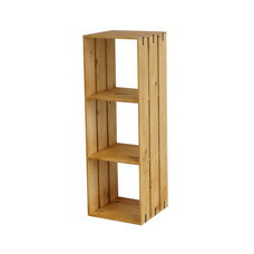 SOLID WOOD SHELF (L) NA BIMAKES