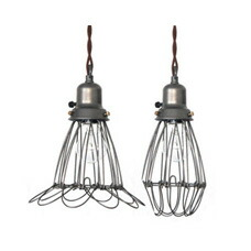 INCOAL PENDANT LIGHT BIMAKES