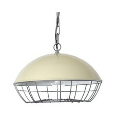 ENCLOSURE PENDANT LIGHT 【4color】