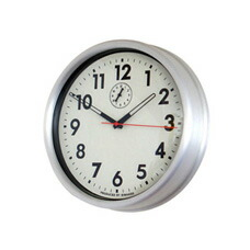 HANFORD WALL CLOCK 【3color】