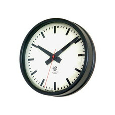 TRAVIS WALL CLOCK BIMAKES
