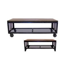 BERARD MULTI TABLE 【2color】
