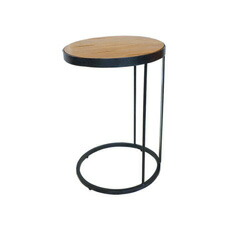 PERCEN SIDE TABLE 【2color】