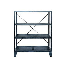 IRON MESH SHELF 90 BIMAKES