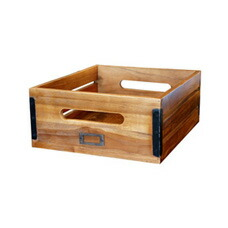 OLD TEAK BOX (M) BIMAKES
