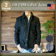 U.S Military C.P.O.Jacket MILITARY ITEM
