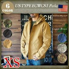 U.S Military ECWCS I GORE-TEX Style Parka XS MILITARY ITEM