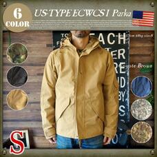 U.S Military ECWCS I GORE-TEX Style Parka S MILITARY ITEM