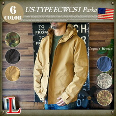 U.S Military ECWCS I GORE-TEX Style Parka L MILITARY ITEM