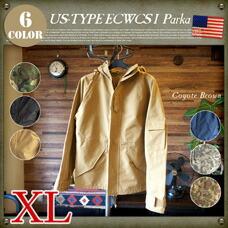 U.S Military ECWCS I GORE-TEX Style Parka XL MILITARY ITEM