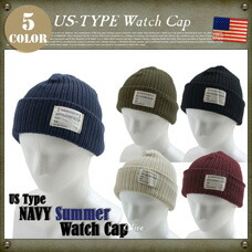 U.S Military NAVY SUMMER WATCH CAP MILITARY ITEM