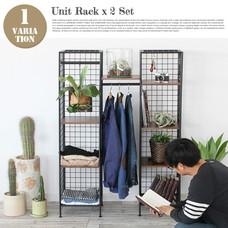 anthem Unit Rack×2セット (アンセムシリーズ)