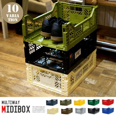 Multiway-Midibox 【10variation】