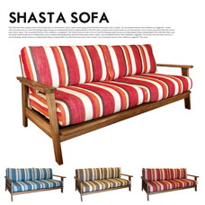 SHASTA SOFA 【3variation】