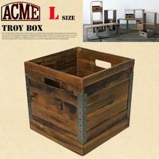 TROY BOX(L) ACME Furniture
