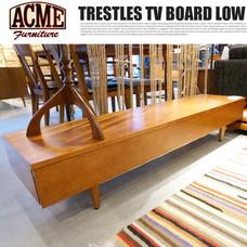 TRESTLES TV BOARD LOW ACME Furniture