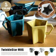 TwinkleStar MUG 【5variation】