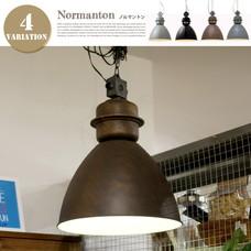 Normanton(ノルマントン)  【4variation】