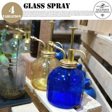 Glass spray 211 【4variation】