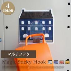 NRD magic sticky hook マルチフック マジックシートフック