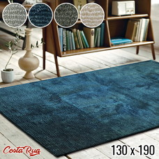 Costa rug 130x190 ラグ 【4color】