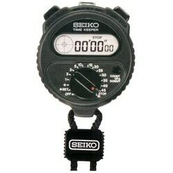 セイコーSEIKOデジタルストップウオッチ、タイマー付き(最小測定単位1/100秒)SSBJ018[SSBJ018]