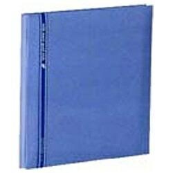 セキセイSEKISEIミニフリーアルバム(ビス式/ブルー)XP-2001-BU[XP2001]