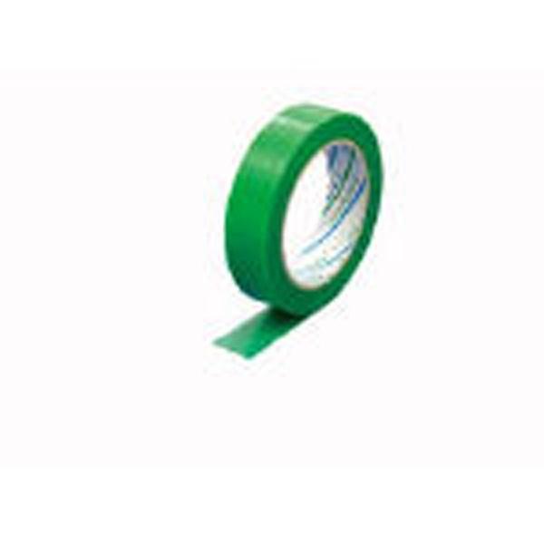 ダイヤテックスDIATEX塗装養生用パイオランクロス粘着テープ(25mm×25m・グリーン)Y-09-GR[Y09GR]