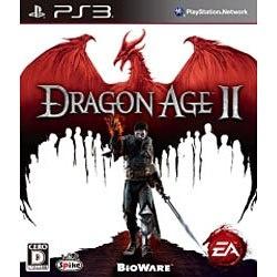 スパイクチュンソフトSpikeChunsoftDragonAgeII(ドラゴンエイジII)【PS3ゲームソフト】