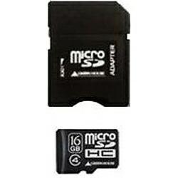 グリーンハウスGREENHOUSEmicroSDHCカードGH-SDMRHC*4シリーズGH-SDMRHC16G4?[16GB/Class4][GHSDMRHC16G4]