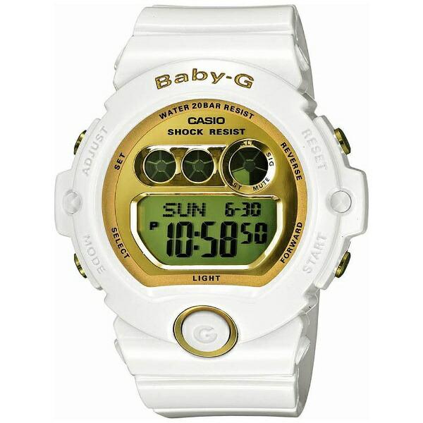 カシオCASIOBaby-G(ベイビージー)BG-6901-7JF[BG69017JF]