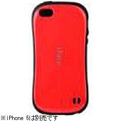 HAMEEハミィiPhone5s/5用ifaceFirstClassケース(レッド)