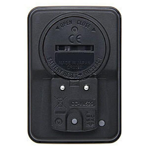 キャットアイCATEYEサイクルコンピューターVelo9(ブラック)CC-VL820[CCVL820]
