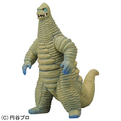 バンダイBANDAIウルトラマンウルトラ怪獣14レッドキング