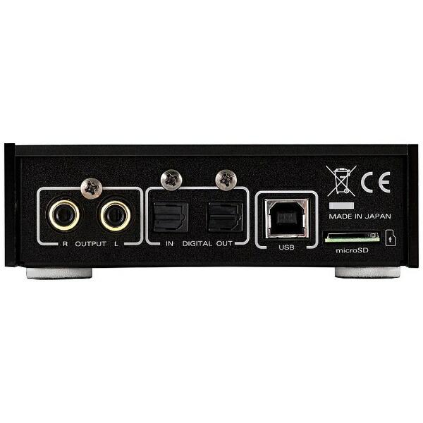 FOSTEXフォステクス【ハイレゾ音源対応】ヘッドホンアンプ内蔵DAコンバーターHP-A4[HPA4]