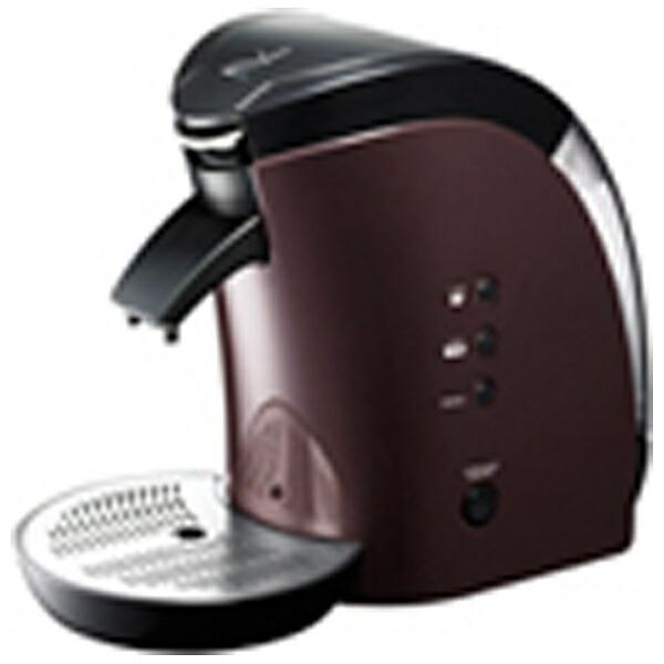 デバイスタイルdeviceSTYLEP-60-BRコーヒーメーカーBrunopasso(ブルーノパッソ)[P60BR]