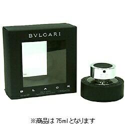 ブルガリBVLGARIブラックET(75ml・スプレータイプ)【並行輸入品】