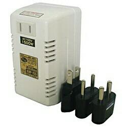 日章工業NISSYOINDUSTRY変圧器(ダウントランス・熱器具専用)(1500W)KNP-155[KNP155]