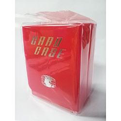 スターコーポレーションStarCorporationHGカードケース(レッド)