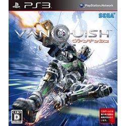 セガゲームスVANQUISH(ヴァンキッシュ)【PS3】
