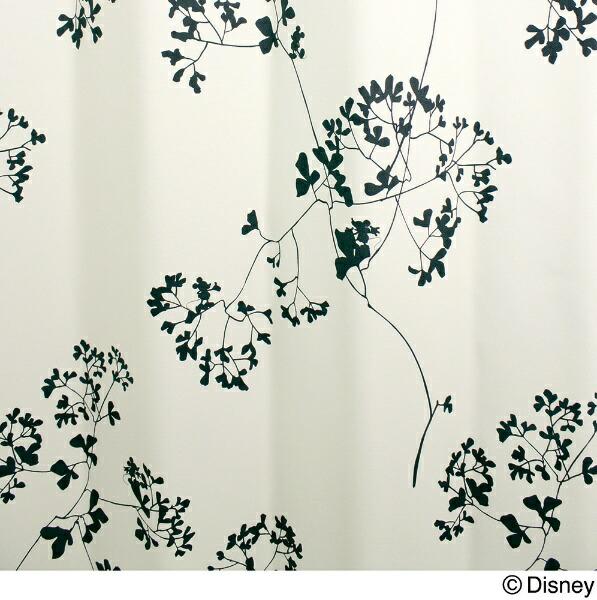 スミノエSUMINOEドレープカーテントウィッグリーフ(100×200cm/アイボリー)【日本製】[M1004100X200]