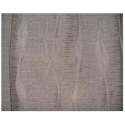青木AOKIドレープカーテンフクレジャガード(100×135cm/ブラウン)