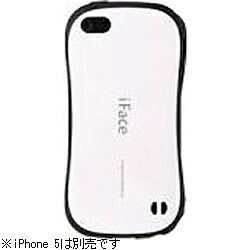 HAMEEハミィiPhone5s/5用ifaceFirstClassケース(ホワイト)