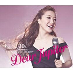 ソニーミュージックマーケティング平原綾香/10周年記念シングル・コレクション〜DearJupiter〜初回生産限定盤【CD】